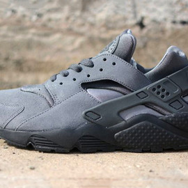 Nike - Air Huarache LE /Cool Grey