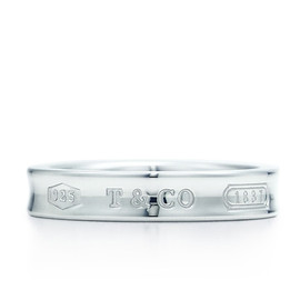 TIFFANY&Co. - TIFFANY 1837™ RING