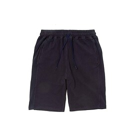 nonnative - DWELLER EASY SHORTS COTTON SWEAT OVERDYED