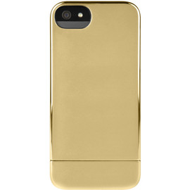 incase - Chrome Slider Case for iphone5 (Gold)