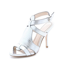 Elizabeth and James - Metallic Sandal