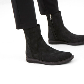Rick Owens - Creeper Ankle Boot