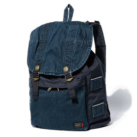 Levi's, PORTER - BACK PACK USED -Limited Edition-