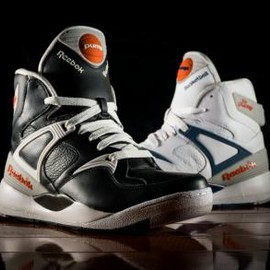 Reebok - REEBOK THE PUMP 25TH ANNIVERSARY OG PACK