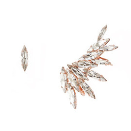 Ryan Storer - RS.E.003 Rose gold ear cuff