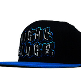 MISHKA - NIGHT SLUGS SNAPBACK