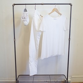 T by ALEXANDER WANG - 3 white item
