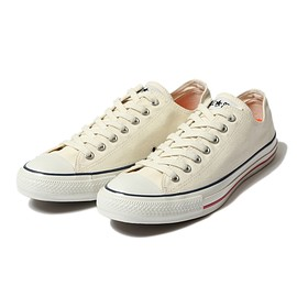 CONVERSE - CONVERSE×BEAMS / 40th別注 ALL STAR LOW