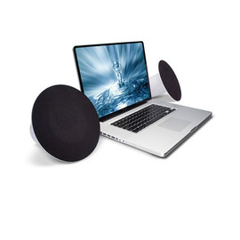LaCie - Sound2PC Speakers