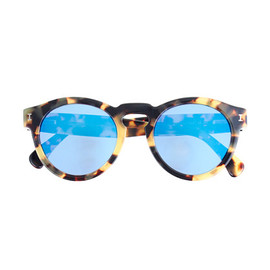 J.CREW - Mirrored Sunglasses
