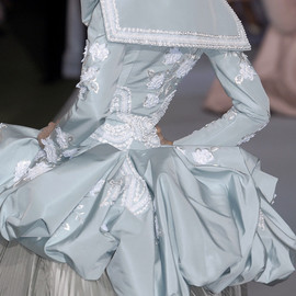 Cristian Dior - Christian Dior Haute Couture Autumn/Winter 2007