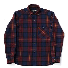 bal - ORIGINAL PLAID BD SHIRT