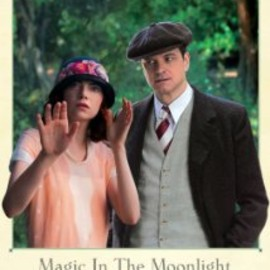 Woody Allen - Magic in the Moonlight