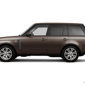 Land Rover - RANGEROVER VOGUE /NARA BRONZE