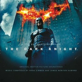 Hans Zimmer - The Dark Knight: Original Motion Picture Soundtrack