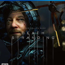 Sony Interactive Entertainment - DEATH STRANDING
