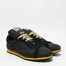 bernhard willhelm, CAMPER - Leather Sneaker