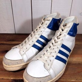 adidas - JABBAR Made in France
