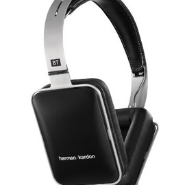 harman/kardon - harman/kardon PREMIUM WIRELESS オーバーイヤーヘッドホン harman/kardon BT