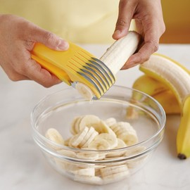 Chef'n - Bananza banana slicer