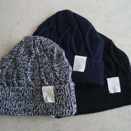 6 RCH HIGH GAUGE KNIT