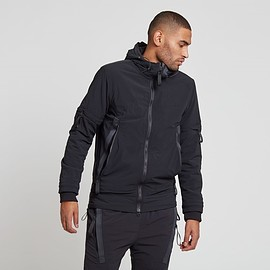 adidas - Day One Soft-shell TT - Black