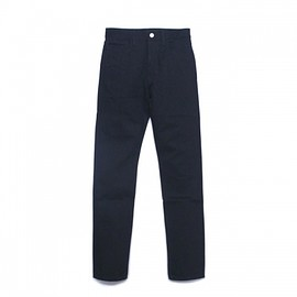 TAKAHIROMIYASHITA The SoloIst - tight tapered jean.