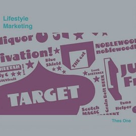 Thes One - Lifestyle marketing