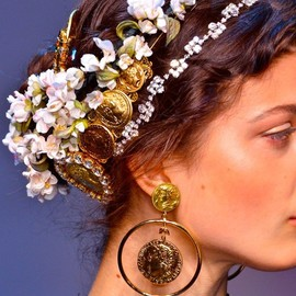 DOLCE&GABBANA - collection