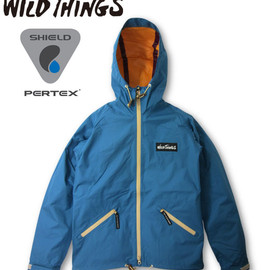 WILD THINGS - COROLADO JACKET