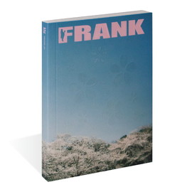 "FRANK 151 - FRANK BOOK JP CHAPTER 02. ""PHOTO, LIFE, STYLE"" ISSUE"