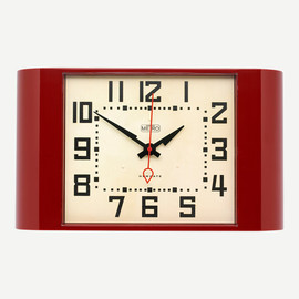 THE CONRAN SHOP - METRO WALL CLOCK