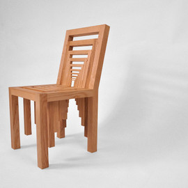 VIVIAN CHIU - Inception chair