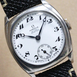 OMEGA - Antique Watch(1930')