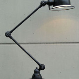 Jielde - Desk floor lamp