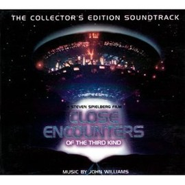John Williams - Close Encounters Of The Third Kind: The Collector's Edition Soundtrack