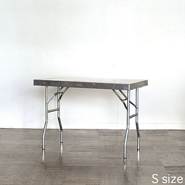 pit pal products - ALUMINIUM WORK TABLE