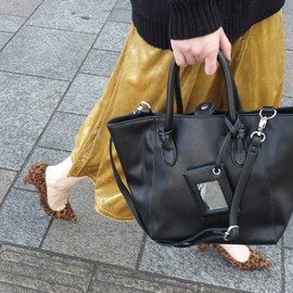 moussy - ADAPTABILITY BAG
