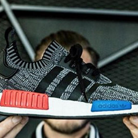 adidas originals - NMD Runner PK