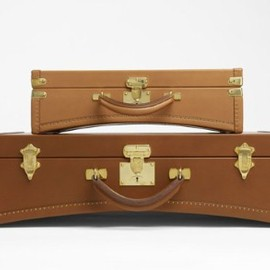 Moynat - Suitace & Briefcase, Leather
