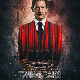 David Lynch - Twin Peaks Season 3
