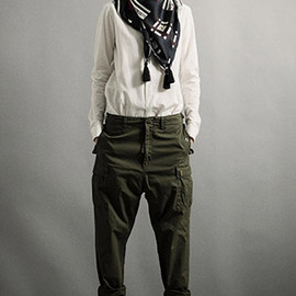THE RERACS 2013SS