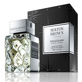 MOLTON BROWN - SINGOSARI