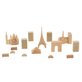 MUJI - paris in a box