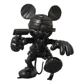 MEDICOM TOY - UDF MICKEY MOUSE(ROEN collection - TONE on TONE Ver.) MUMMY Ver.