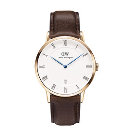 danielwellington - Dapper Bristol Rose Gold