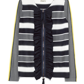 MARNI at H&M - cardigan