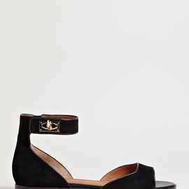 GIVENCHY - Givenchy Women's Ankle Strap Sandals