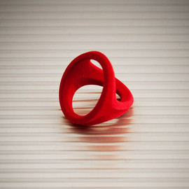 Freedom Of Creation - Ring - CrisCros