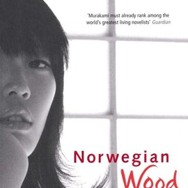 Haruki Murakami - Norwegian Wood